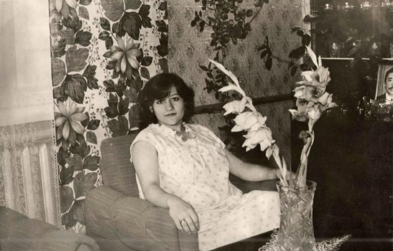 Тетяна Семенчук