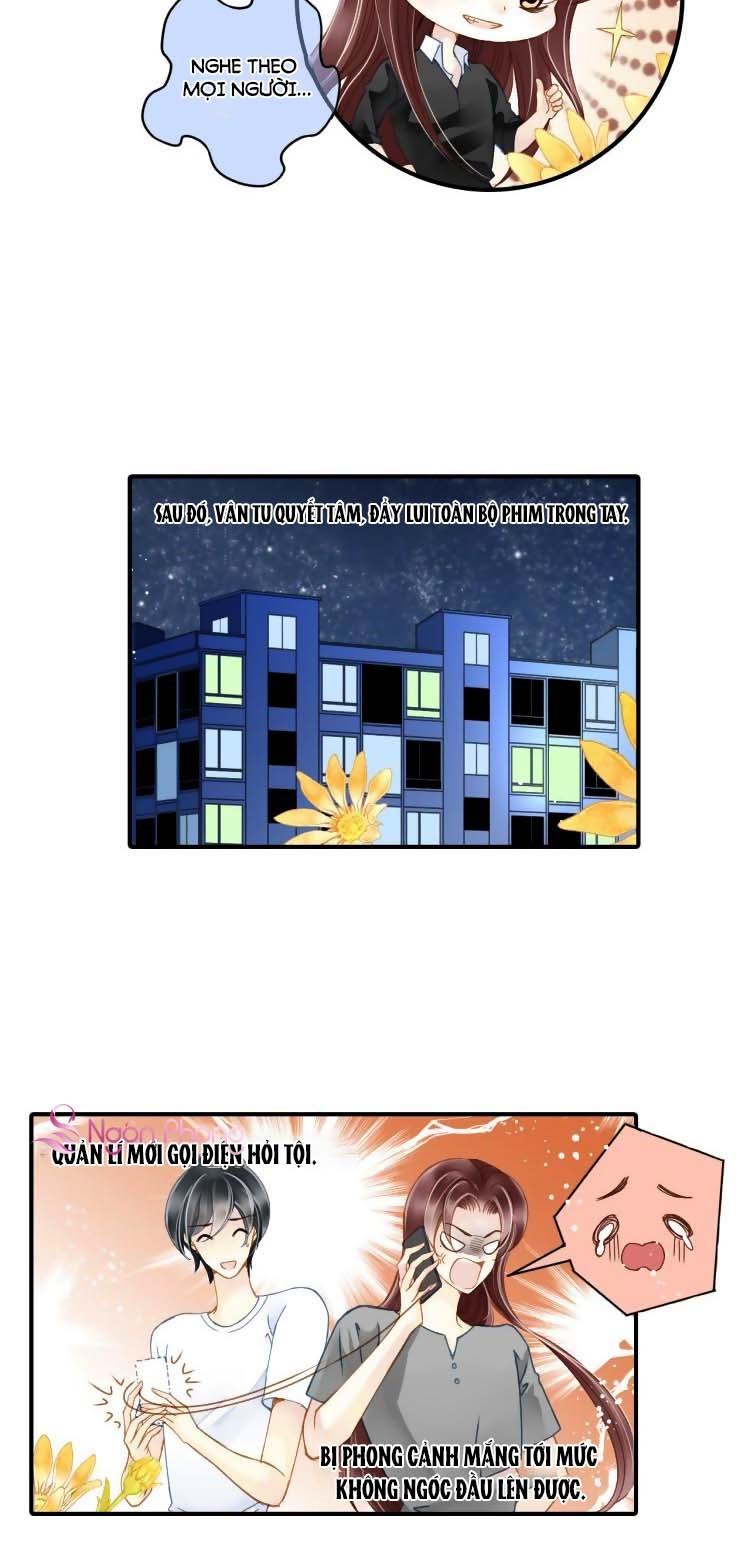 Siêu Sao Trứ Danh chap 76 - Trang 19