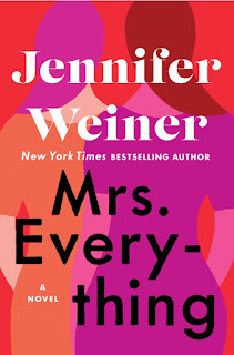Jennifer Weiner's Mrs. Everything