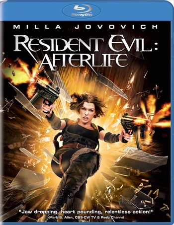 Resident Evil Afterlife 2010 Dual Audio Hindi Bluray Download