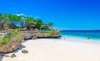 Tempat Wisata di Sulawesi Selatan - Pantai Tanjung Bira