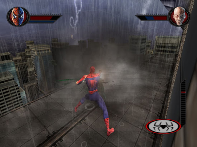 Imagem do Spider-Man: The Movie
