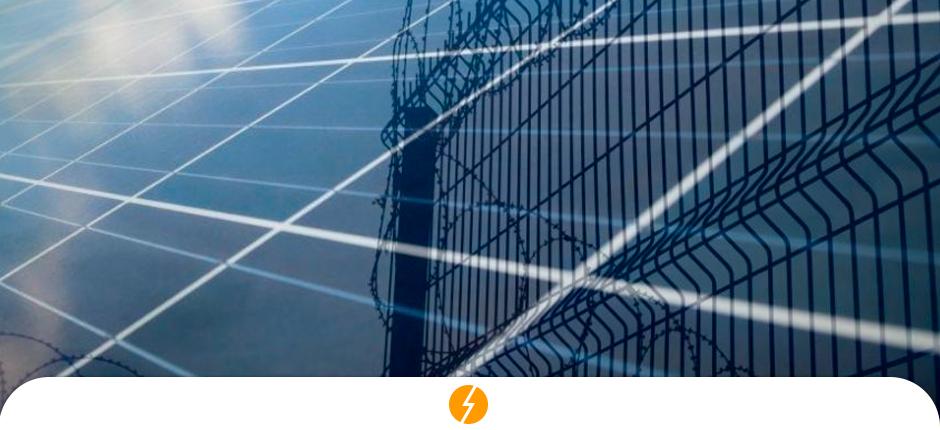 Cadeia de Barra será a primeira a ser abastecida por energia solar em Mato Grosso