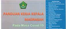 Panduan Kerja Kepala Madrasah tingkat RA, MI, MTs, dan MA /MAK