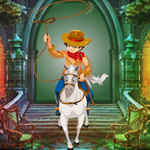 Games4King Cowboy Rescue …