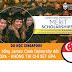 Du học Singapore: Học bổng Merit James Cook đến 100% – KHÔNG THI CHỈ XÉT GPA
