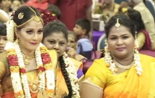 Ruben & Sri mathi | Malaysian Indian Wedding