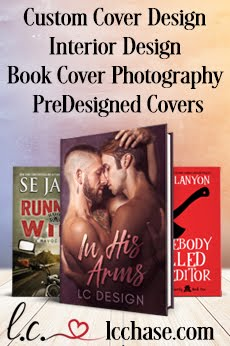 LC Chase~ Custom Covers