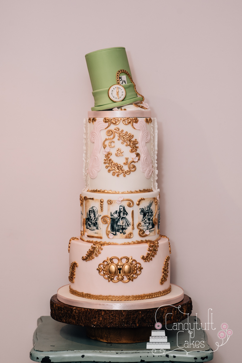 Candytuft Cakes Wedding Cakes Northern Ireland Belfast Bangor