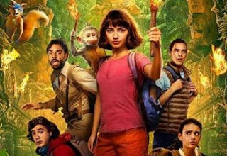 Dora-and-the-lost-city-of-gold-movie-review