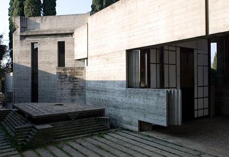 Interior Detailing Near Me >> Sam's Art Factory: Carlo Scarpa