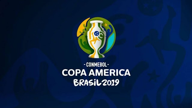 Copa America 2019 Broadcasting Channels List