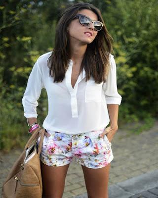 outfits de verano para el 16 de septiembre
