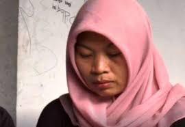 Didukung Pemerintah, Baiq Nuril Kini Mendapatkan Keadilan