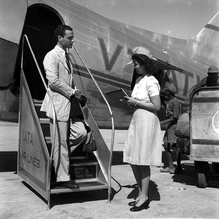 Indian Air Hostess Videos