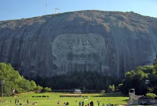5. Stone Mountain Park