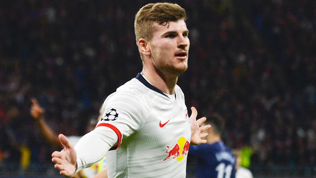 Chelsea bound Timo Werner not good enough for Liverpool - Robbie Fowler