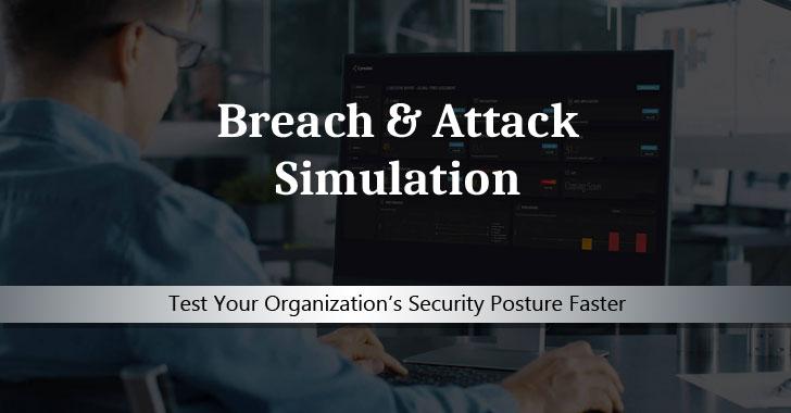 Breach Attack Simulation