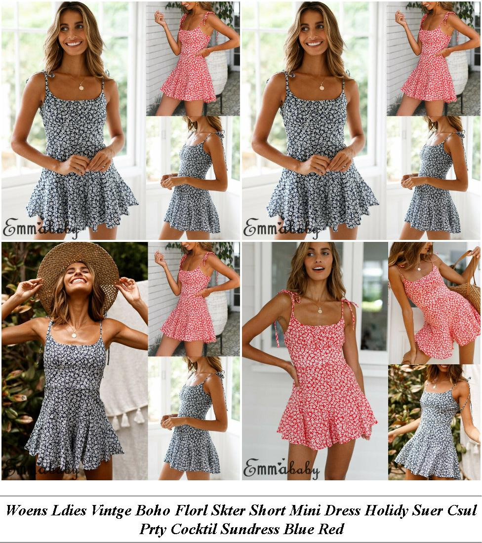 Long Party Dresses For Short Ladies - Vintage Womens Clothing Shops - Urgundy Evening Dresses Uk