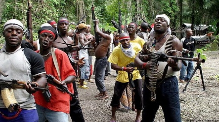 solution the niger delta problem