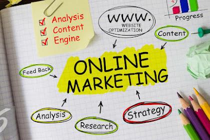 Peluang Bisnis Online 2020 di Masa Pandemi