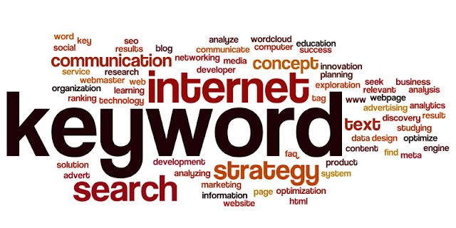 What is a keyword and how to select a keyword? | 2021