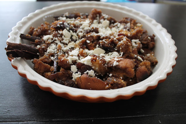 CAPIROTDA recipe @www.thecookieouture.com