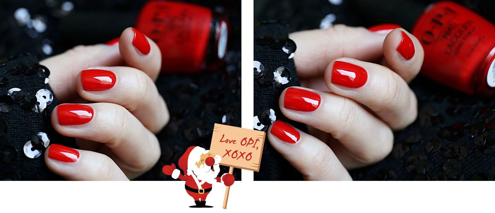 OPI My Wish List is You