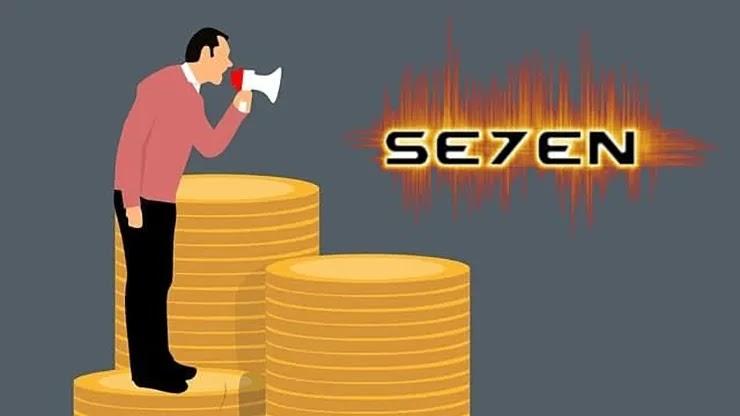 Новости от Se7en