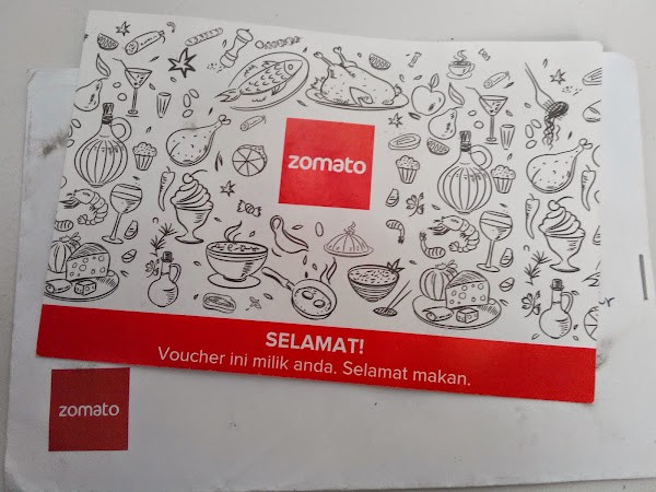 [Food Review] Nongkrong di Segafredo Zanetti, Pacific Place Mall