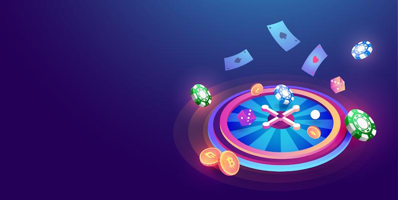 Bagaimana Bermain Judi Slot Online?