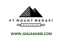 Loker Jogja di Mount Merapi Bakehouse Staff Marketing dan Sales Marketing