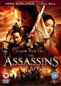 The Assassins 2012 Full Movies Hindi + Telugu + Tamil Download 480p