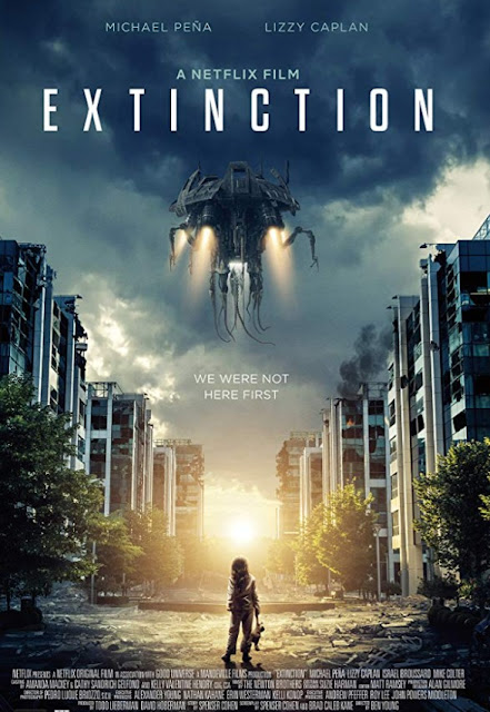 (Full Movie) Extinction (Mp4 Download)