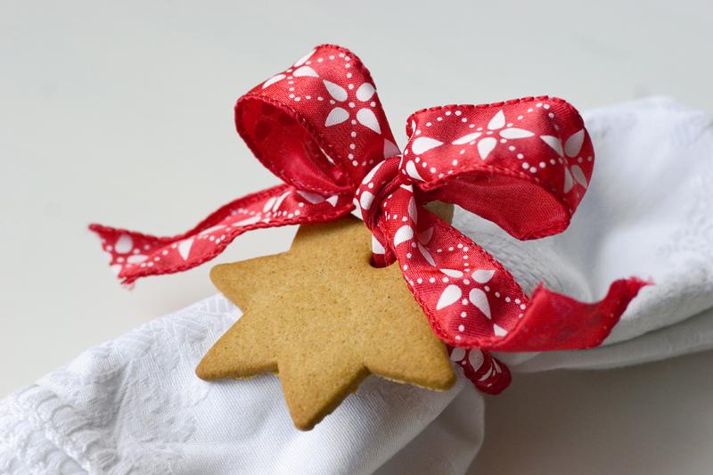 Decorar en familia: Taller de servilleteros navideños en Ikea - Parte 1