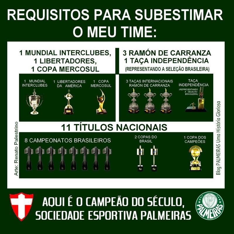 Palmeiras sem mundial - 3 part 6