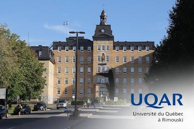 5000 منحة دراسية حسب الحاجة في جامعة Du Quebec بكندا - ممولة بالكامل