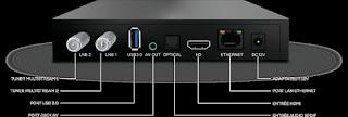 NOVALER Multibox 4K