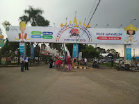 Catat! Ini Dia Daftar Bintang Tamu di Lampung Fair 2019