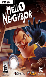 25khft4 - Hello Neighbor-CODEX