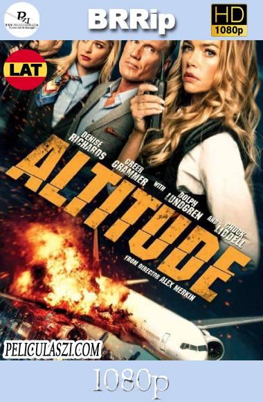 Altitud (2017) HD BRRip 1080p Dual-Latino