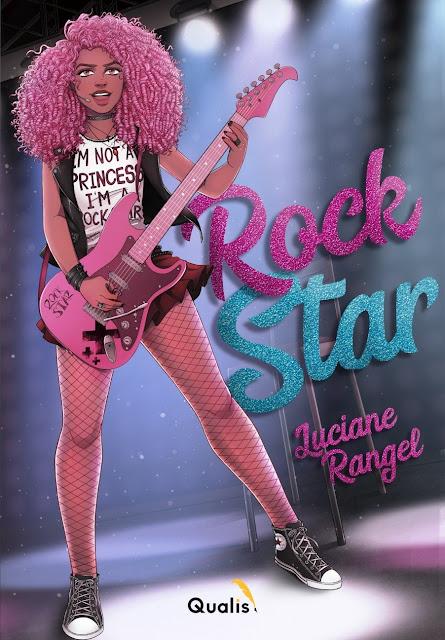 Rock Star - Luciane Rangel