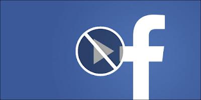 Cara Menonaktifkan Autoplay Video Facebook di Android, iPhone, dan PC