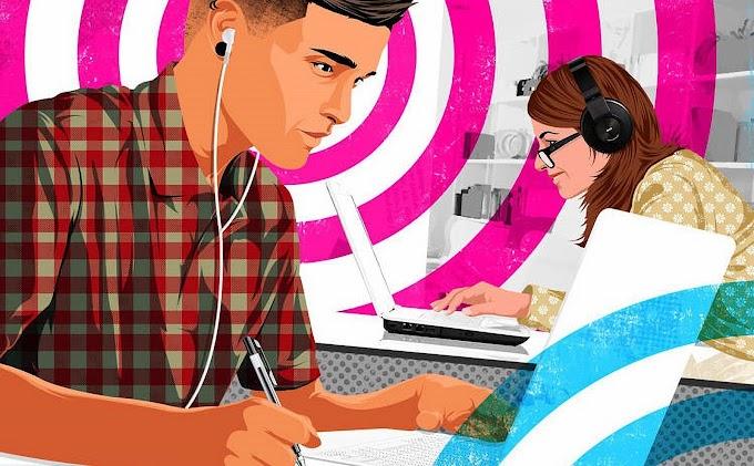 Các Playlist nhạc giúp anh em tập trung làm việc tại nhà
