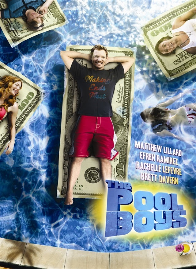"""""""The Pool Boys"""" Comedy Highlights Problems Of Paying Out For Faculty"""