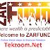 [Zarfund][Matrix] Hướng dẫn và giải thích về site đầu tư Zarfund - Site cho nhận BTC