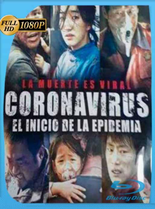 Coronavirus: El inicio de la epidemia (2013) HD [1080p] Latino [GoogleDrive] SilvestreHD