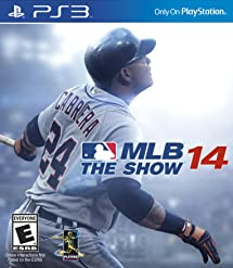 MLB 14 The Show PS3 Torrent