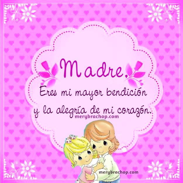 frases para la mama  madre