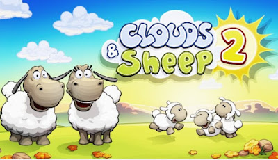 Cloud and sheep 2 PlayStation 4 pics